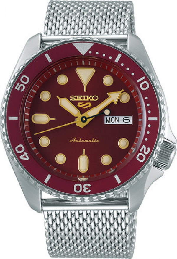 SEIKO 5 Sports Suits SRPD69K1 Automatic