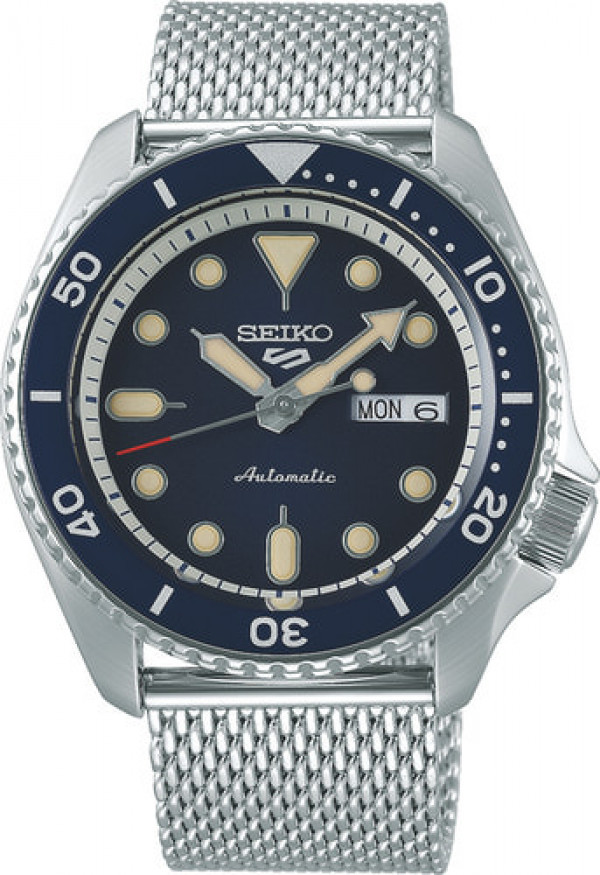 SEIKO 5 Sports Suits SRPD71K1 Automatic