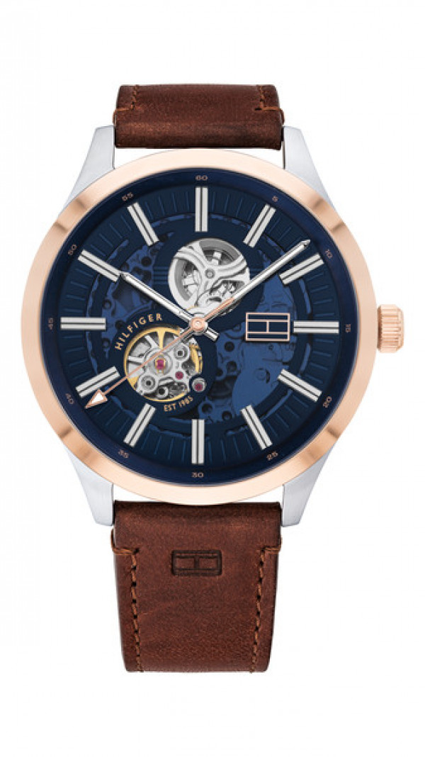 TOMMY HILFIGER Automatic Spencer TH1791642