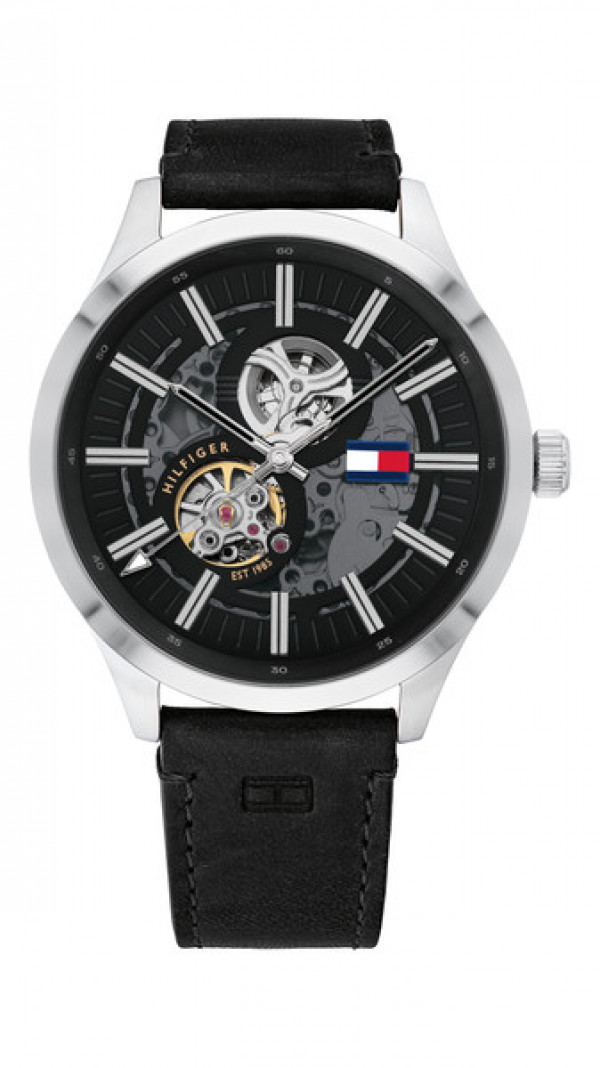TOMMY HILFIGER Automatic Spencer TH1791641