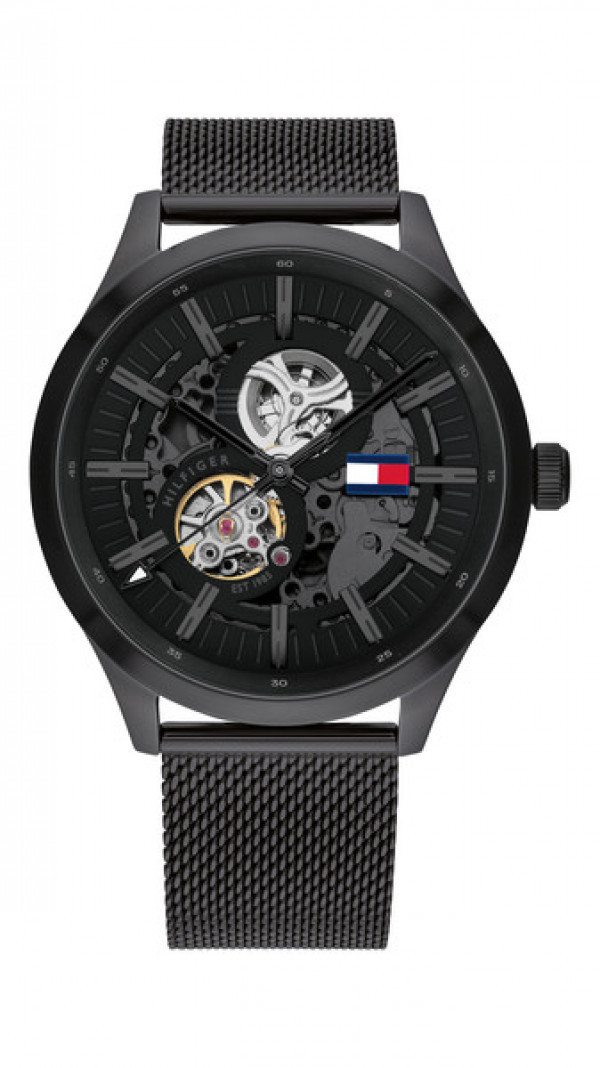 TOMMY HILFIGER Automatic Spencer TH1791644