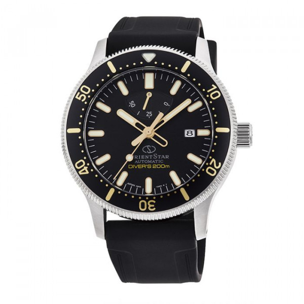 ORIENT STAR automatic RE-AU0303B