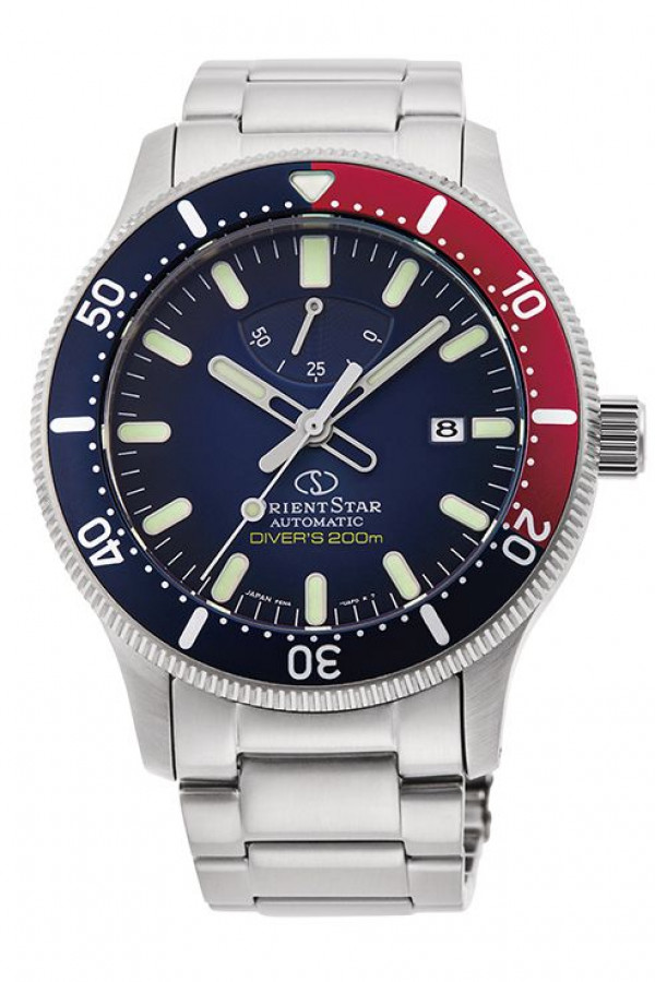 ORIENT STAR automatic RE-AU0306L00B