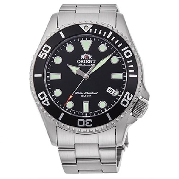 ORIENT Sports Diver RA-AC0K01B10B