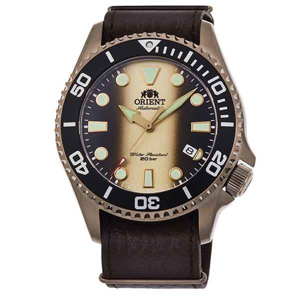 ORIENT Sports Diver 70th anniversary RA-AC0K05G00B