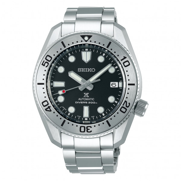 Seiko Prospex SPB185J1 Divers reinterpretation 1968