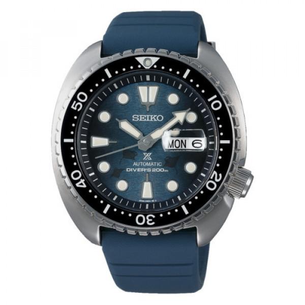 SEIKO Prospex Save the Ocean Manta Ray Automatic SRPF77K1