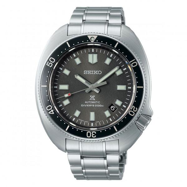 SEIKO Prospex Captain Willard The 1970 Diver's Modern Re-interpretation SLA051J1