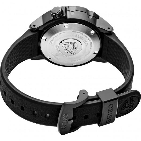 SEIKO Prospex Monster Black Series Limited Edition SPRH13K1