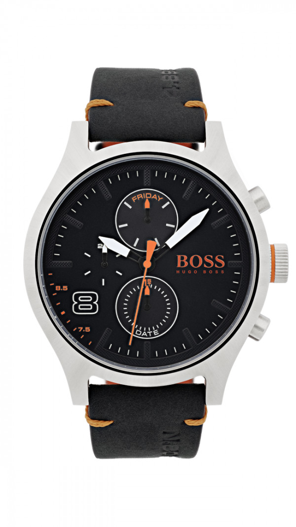 HUGO BOSS ORANGE Amsterdam rannekello HO1550020