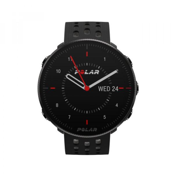 POLAR Vantage M2 Black / Grey urheilukello 90085160