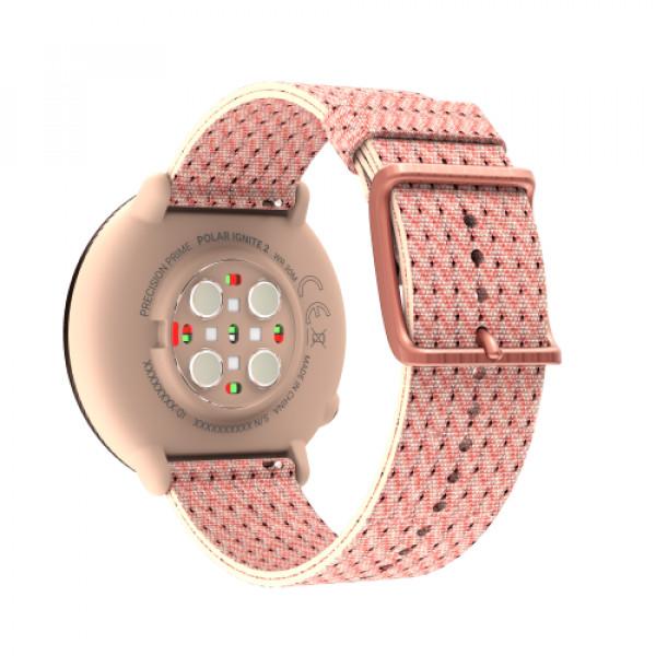 POLAR Ignite 2 Pink / Rose urheilukello 90085186