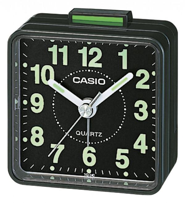 CASIO herätyskello TQ-140-1EF