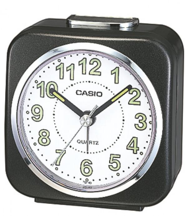 CASIO herätyskello TQ-143S-1EF