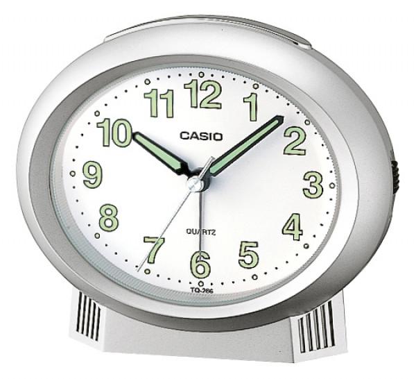 CASIO herätyskello TQ-266-8EF