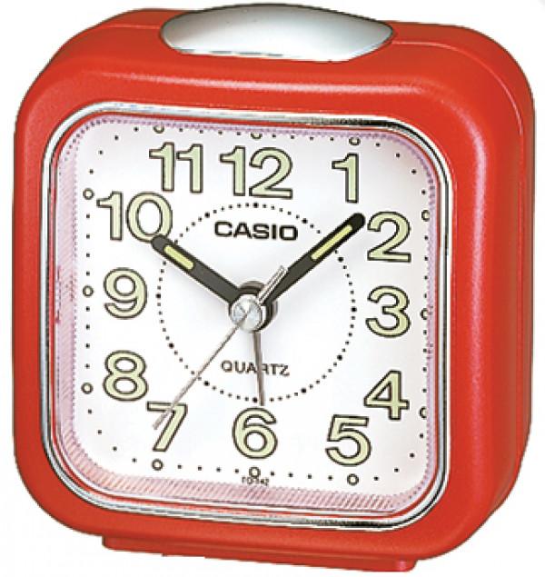CASIO herätyskello TQ-142-4EF