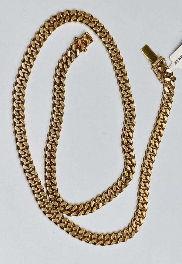 Kulta Panssariketju 50cm 7mm