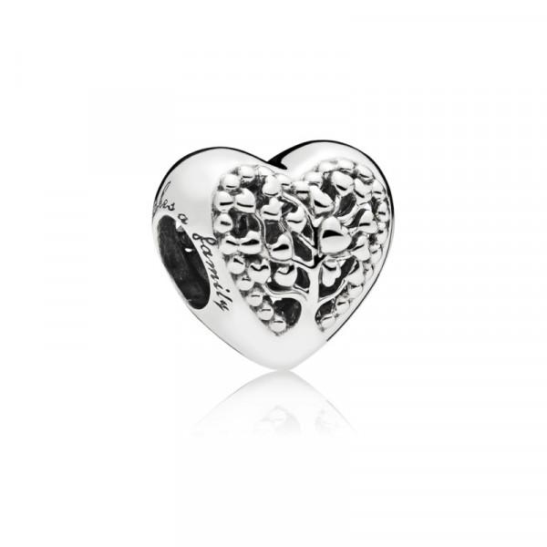 PANDORA Flourishing Hearts Hela