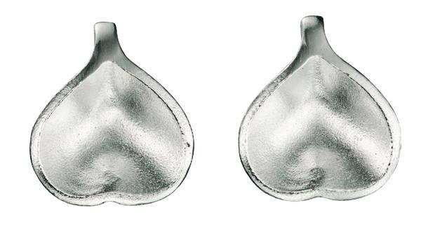 KALEVALA KORU Made in Hels hopeakorvakorut