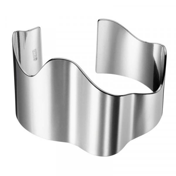 KALEVALA Vetovoima leveä rannekoru hopeaa (63) 257018163