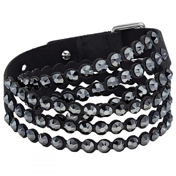 SWAROVSKI Swarovski Power Collection Bracelet, Black 5512512