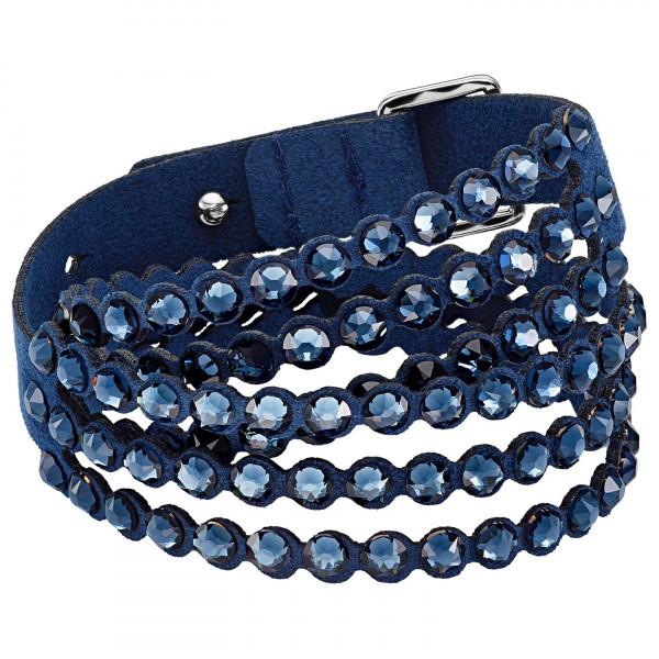 SWAROVSKI Swarovski Power Collection Bracelet, Blue 5511697