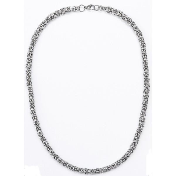 Northern Viking Jewelry NVJKE001 kaulaketju Kingchain