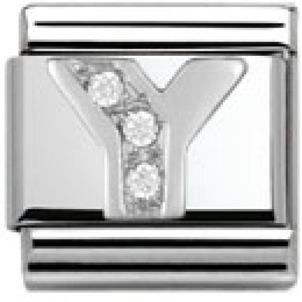 NOMINATION SilverShine teräskoru