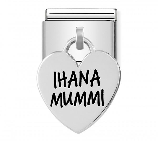 NOMINATION Ihana Mummi 331811/04