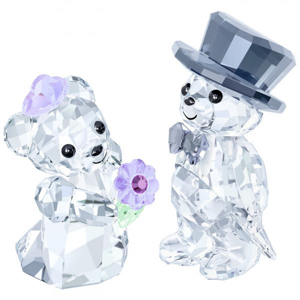 SWAROVSKI Kris Bear - You & I 1096736
