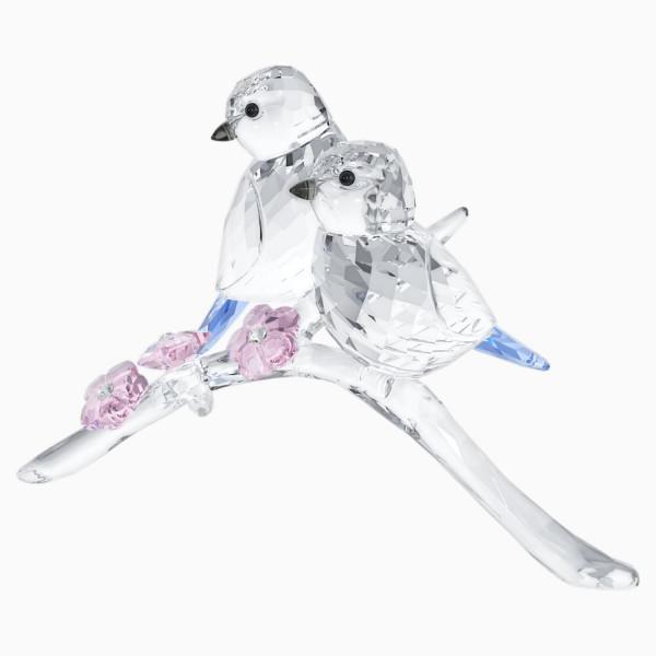 SWAROVSKI Kaksi lintua oksalla 5004727