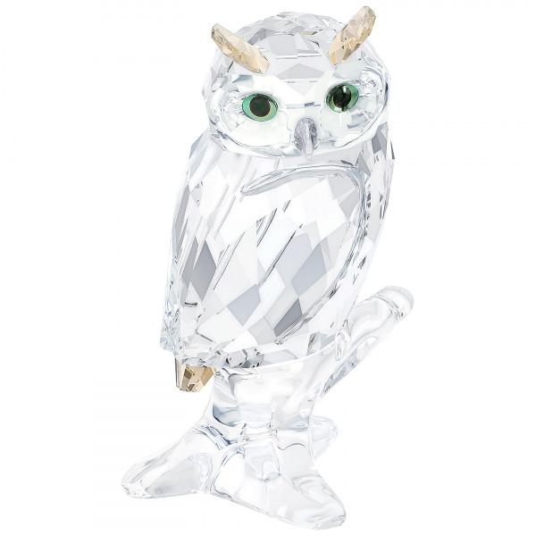 SWAROVSKI kristalliesine Pöllö 5043988