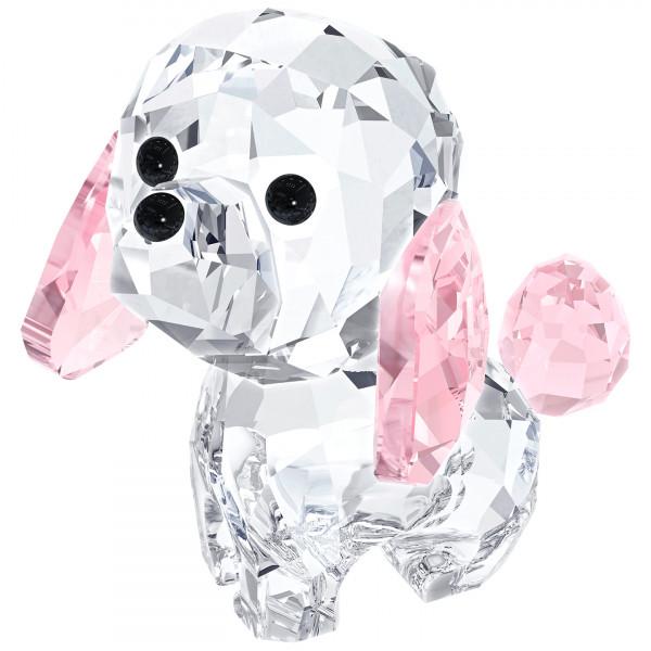SWAROVSKI kristalliesine Puppy - Rosie the Poodle 5063331