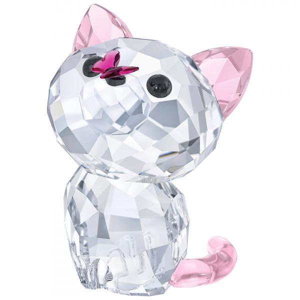 SWAROVSKI kristalliesine Kitten - Millie the American Shorthair 5223597