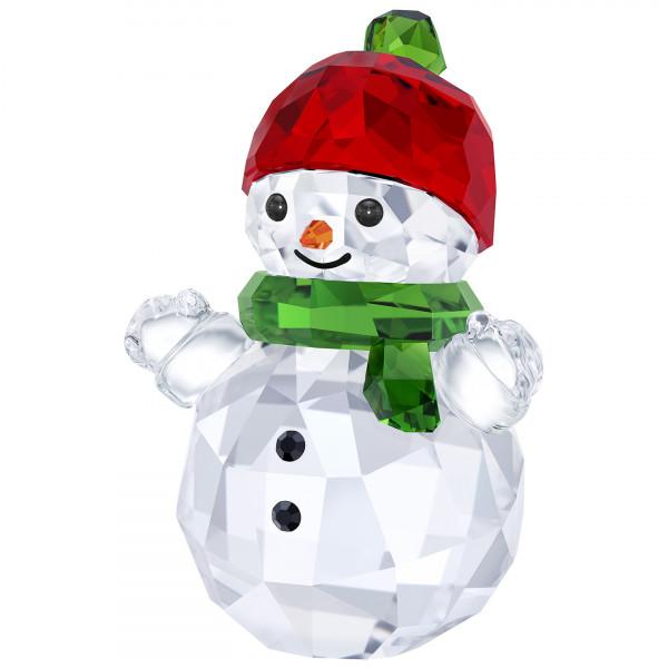 SWAROVSKI kristalliesine Snowman 5288205