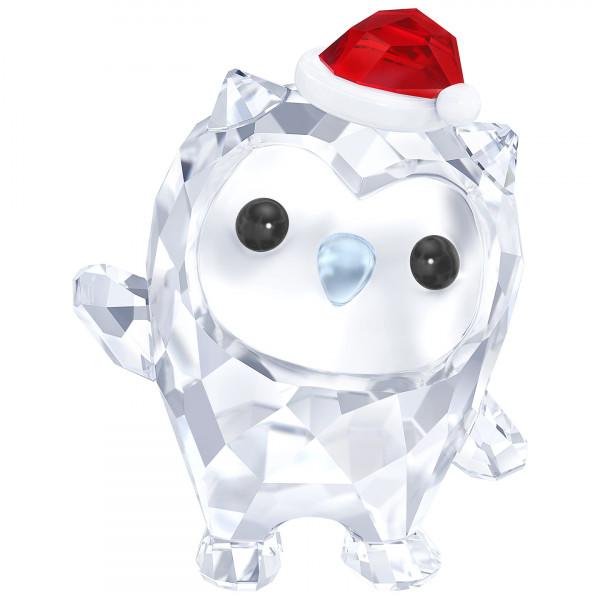 SWAROVSKI kristalliesine Hoot - Happy Holidays 2017