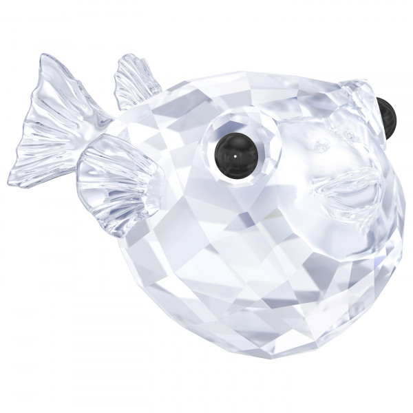 SWAROVSKI kristalliesine Blowfish 5282028