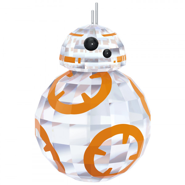 SWAROVSKI kristalliesine Star Wars - BB-8 5290215