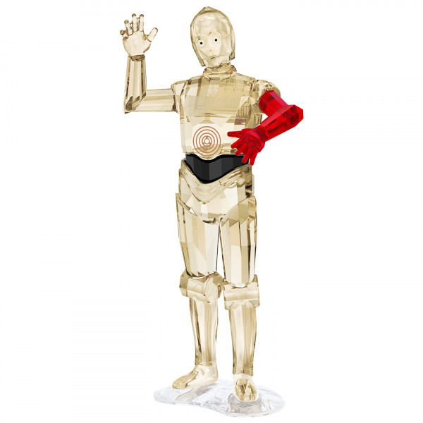 SWAROVSKI kristalliesine Star Wars - C-3PO 5290214