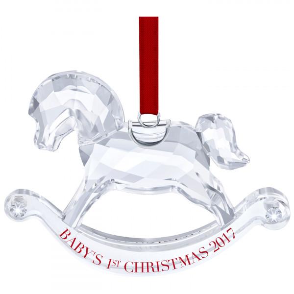 SWAROVSKI joulukoriste