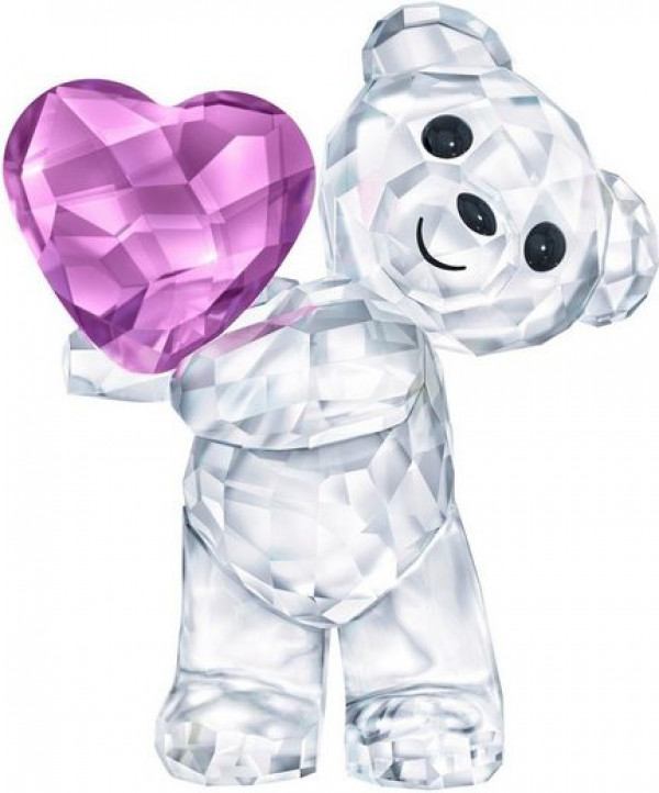 SWAROVSKI Kris Bear - Take my Heart 5427995