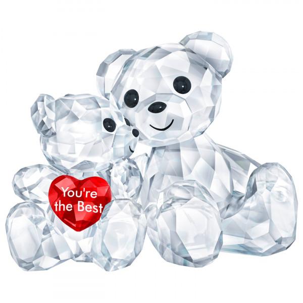 SWAROVSKI Kris Bear - You're the Best 5427994