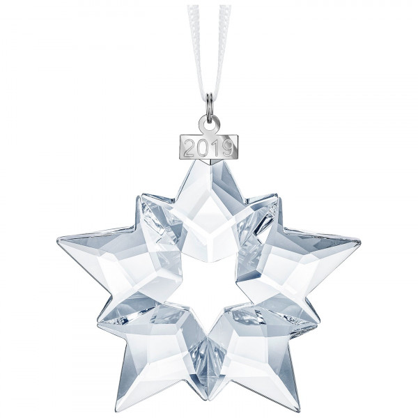 SWAROVSKI Annual Edition Ornament 2019 5427990