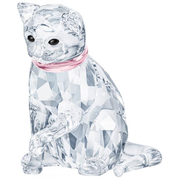 SWAROVSKI Cat Mother 5465836