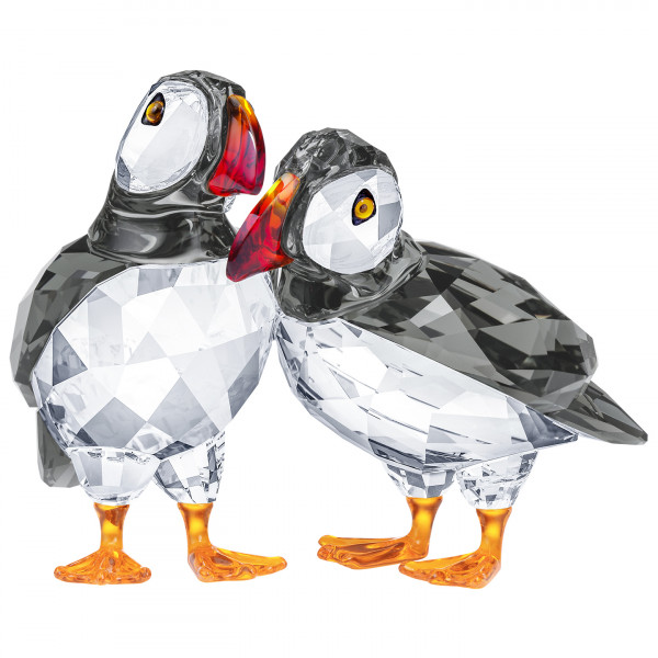 SWAROVSKI Atlantic Puffins 547247