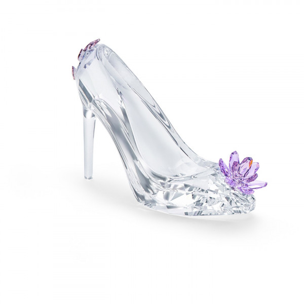 SWAROVSKI Shoe with Flower 5493712