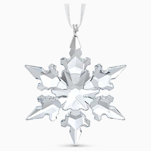 SWAROVSKI Little Snowflake Ornament 5511042