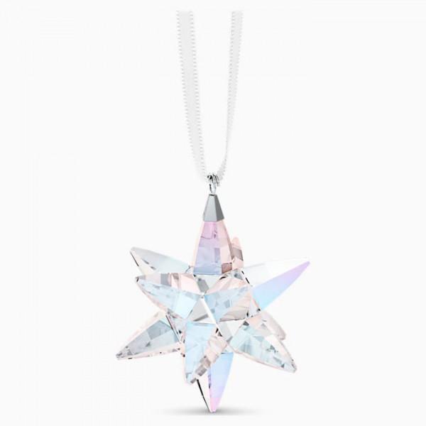 SWAROVSKI Star Ornament Shimmer Small 5551837