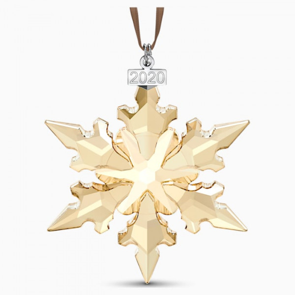 SWAROVSKI festive ornament 2020 annual edition 5489192