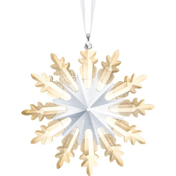Swarovski Winter Star Ornament 5464857